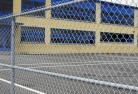 Acacia Park Chainlink fencing 3
