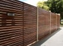 Kwikfynd Decorative fencing acaciapark
